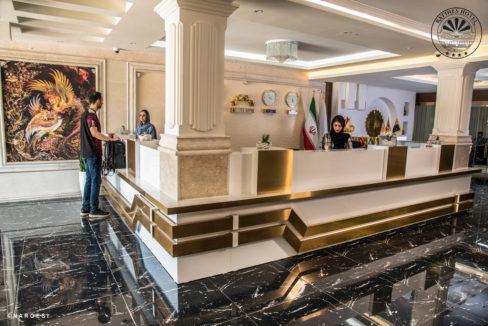 چرا باید هتل راتینس ماسال را انتخاب کنیم؟