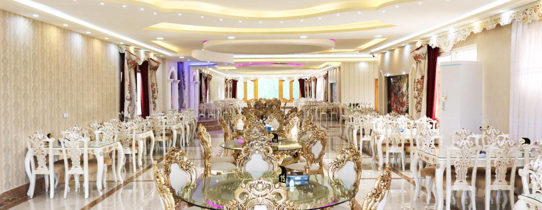 رستوران-هتل-راتینس-ماسال