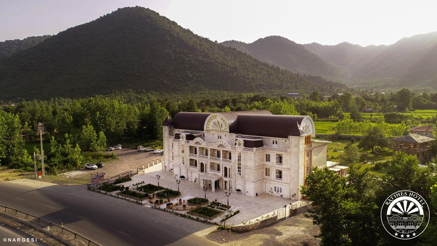 بهترین هتل ماسال (راتینس) را بهتر ببینیم