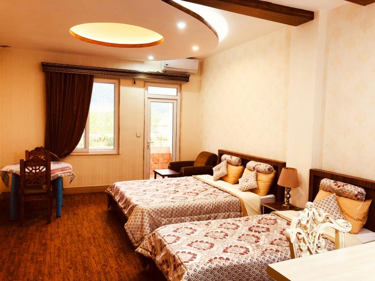 هتل راتینس آماده پذیرش مسافران خواهد شد