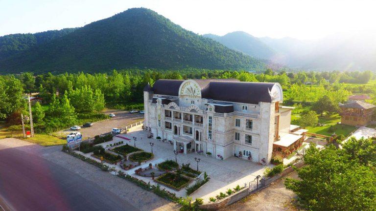قیمت رزرو هتل راتینس در مهرماه ۹۹ اعلام شد