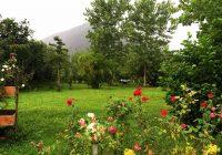 باغ هتل راتینس گیلان