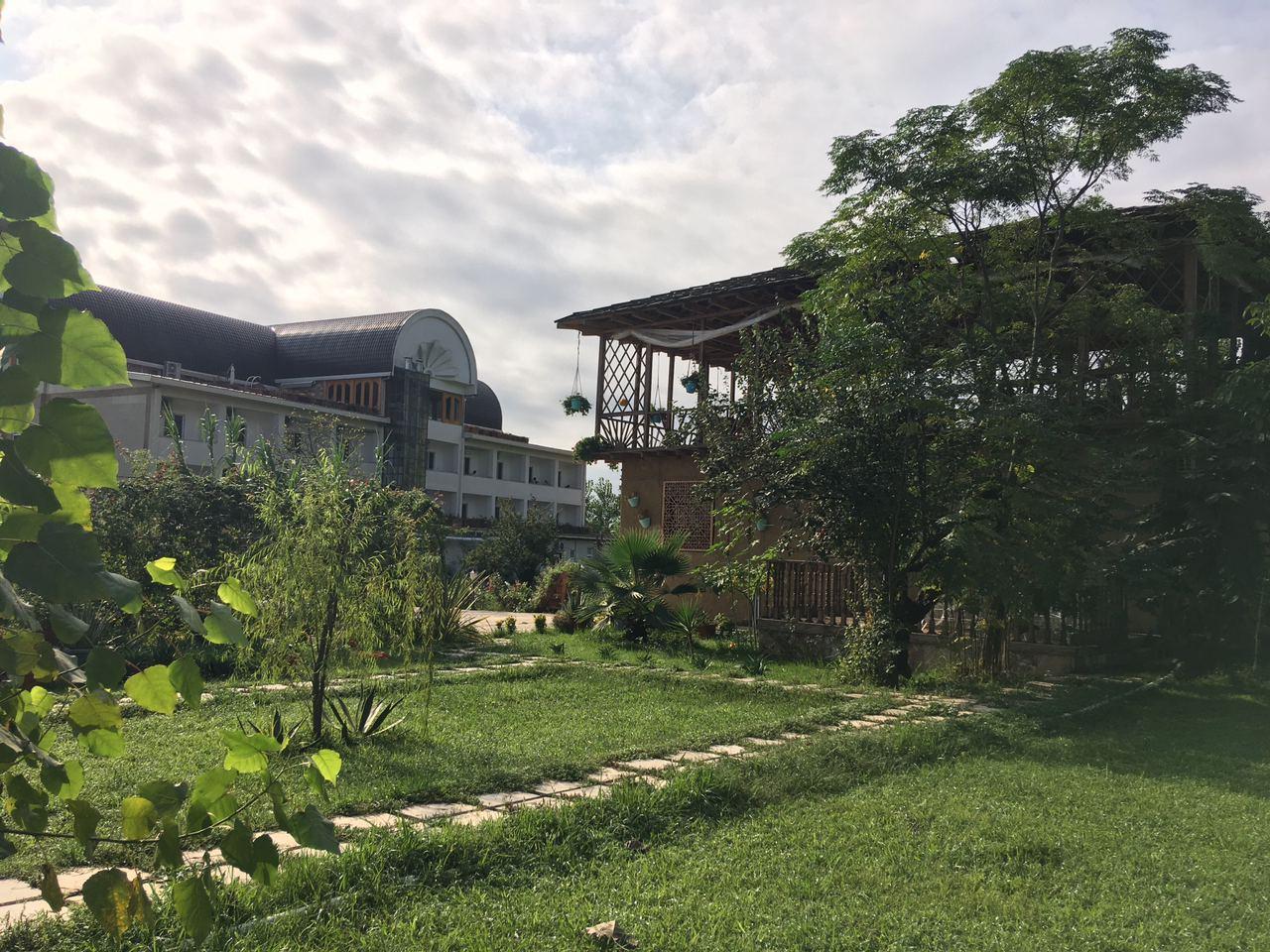 هتل رتینس گیلان