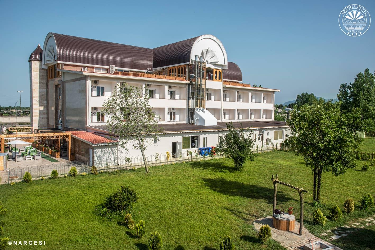 با موافقت مدیریت هتل؛ تخفیف هتل راتینس ادامه خواهد داشت!